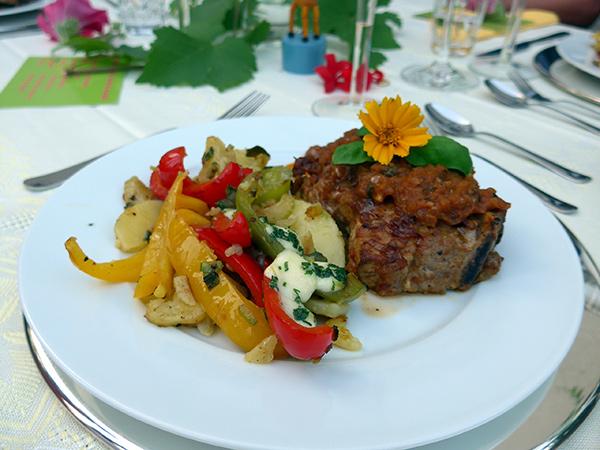 Titel Kulinarische Veranstaltungen